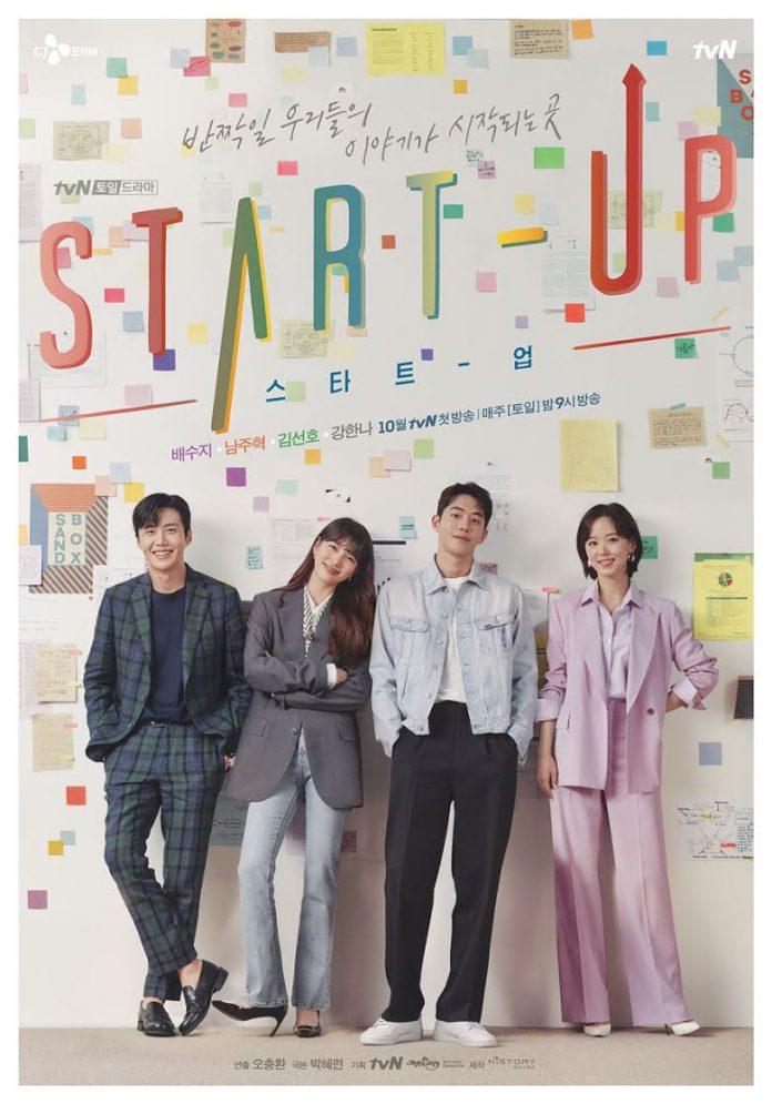 Startup รีวิว